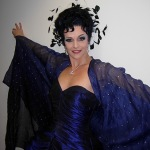 Queen of the Night, Oper Frankfurt 2010
