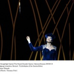 Queen of the Night, Royal Opera Copenhagen. Photo: Thomas Petri