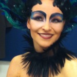 Queen of the Night, Magic Flute, Wiener Volksoper 2012